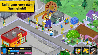 The Simpsons™: Tapped Out v4.4.0 Apk Mod Full Free Pro Game Mediafire Zippyshare Download http://Apkdrod.blogspot.com