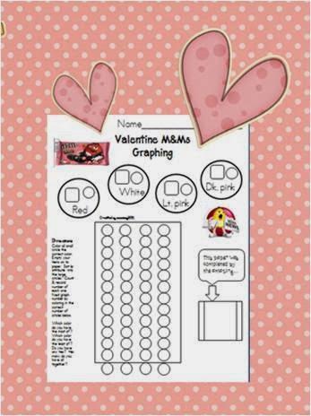 http://www.teacherspayteachers.com/Product/Graphing-Valentine-M-Ms-Candy-Pieces-1105023