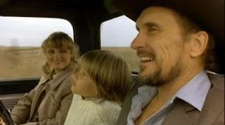 Riding in a truck Tender Mercies 1983 movieloversreviews.blogspot.com