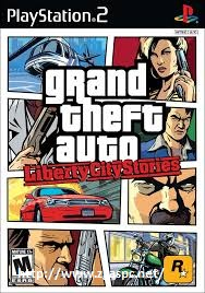 Free Download Games Grand Theft Auto Liberty City Stories PCSX2 ISO Untuk Komputer Full Version ZGASPC