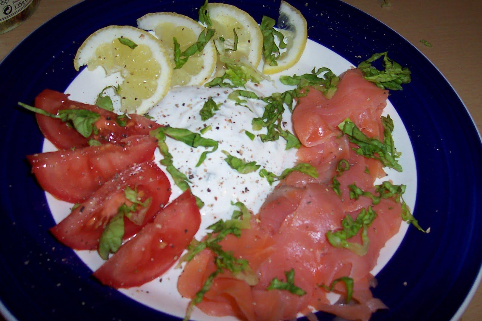 La cuisine de lili 39 salades co - La cuisine de lili ...