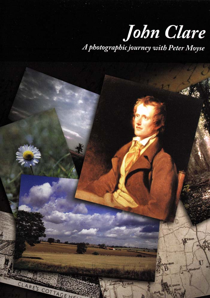 john clare first love essay