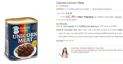 funny items on Amazon