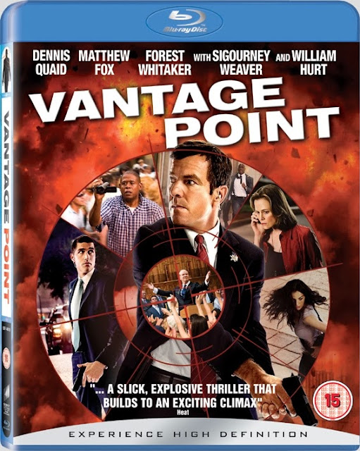 Vantage Point 2008 Dual Audio 5.1ch 720p BRRip 800mb hollywood movie Vantage Point hindi dubbed dual audio english hindi languages 720p hdrip brrip free download or watch online at world4ufree.be