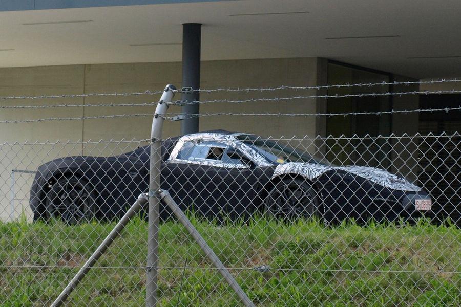 New-McLaren-F1-5