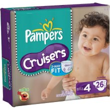 Pampers Jumbo Packs ? 2/$20 Get a $3 Register Reward when you buy 2