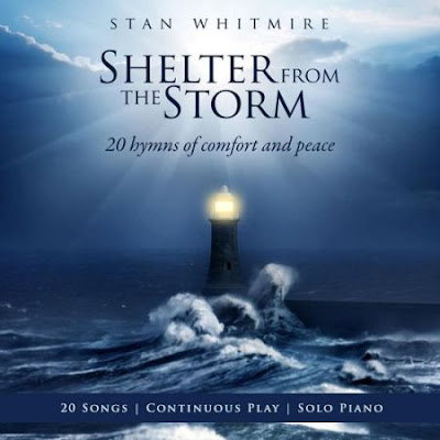 Stan Whitmire-Shelter From The Storm-