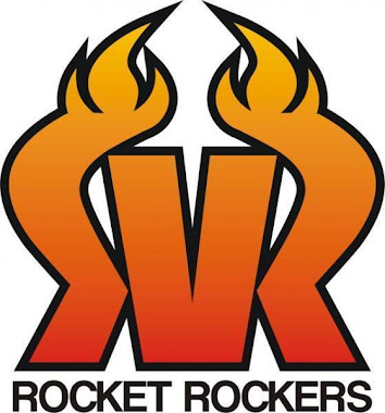 logo rocket rockers