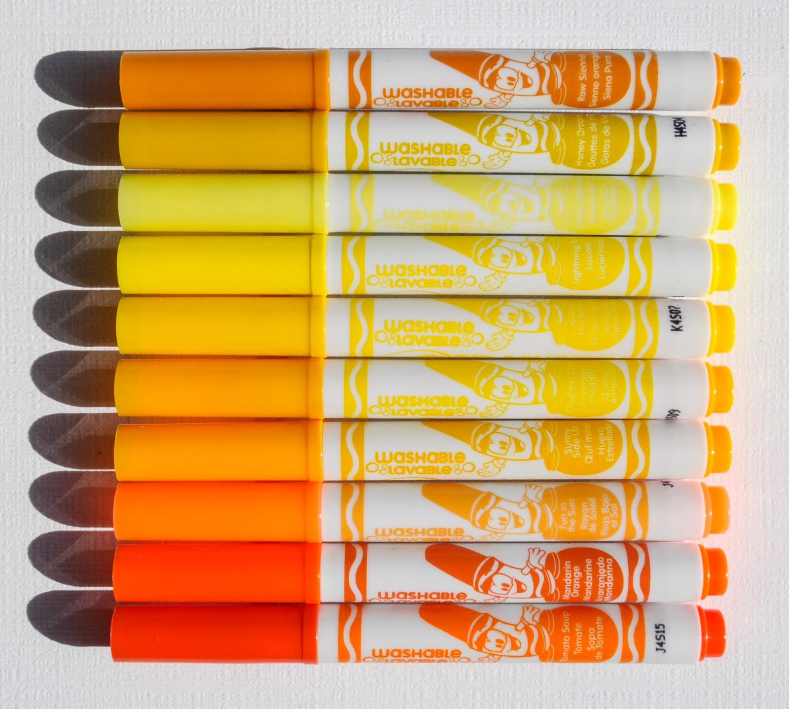 Crayola 64 Count Pip-S...