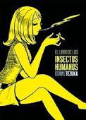 El libro de los insectos humanos. Osamu Tezuka