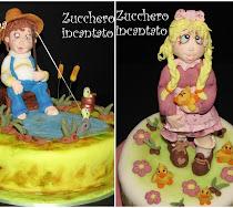 Corsi di cake design