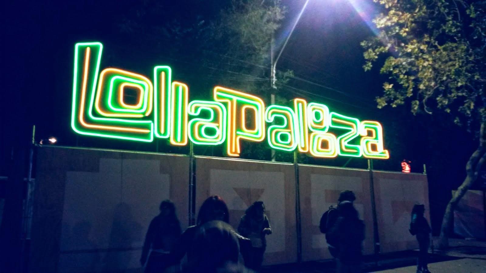 Lollapalooza ^.^