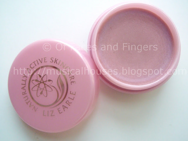 Liz Earle Sheer Pink Lip Shimmer