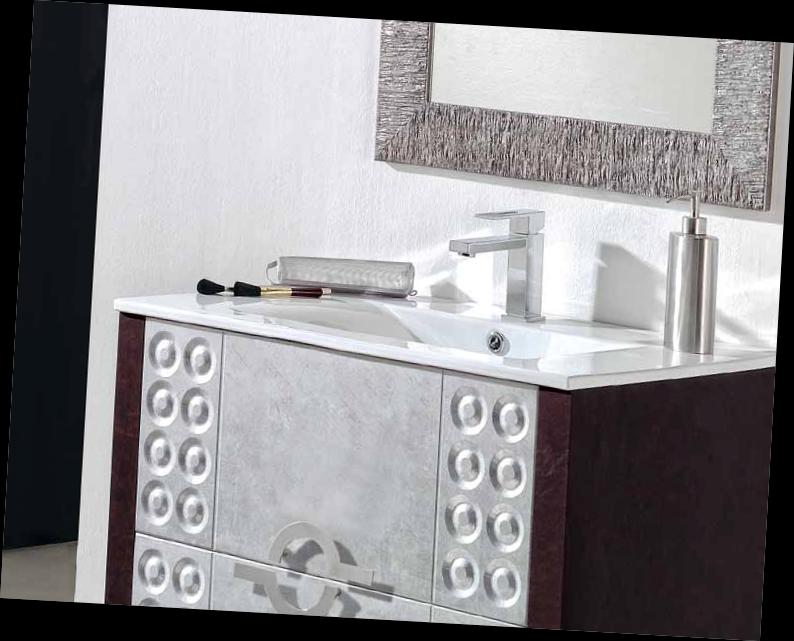 Muebles Baño Vintage:El Blog del Baño: Tipos de muebles de baño 2/2