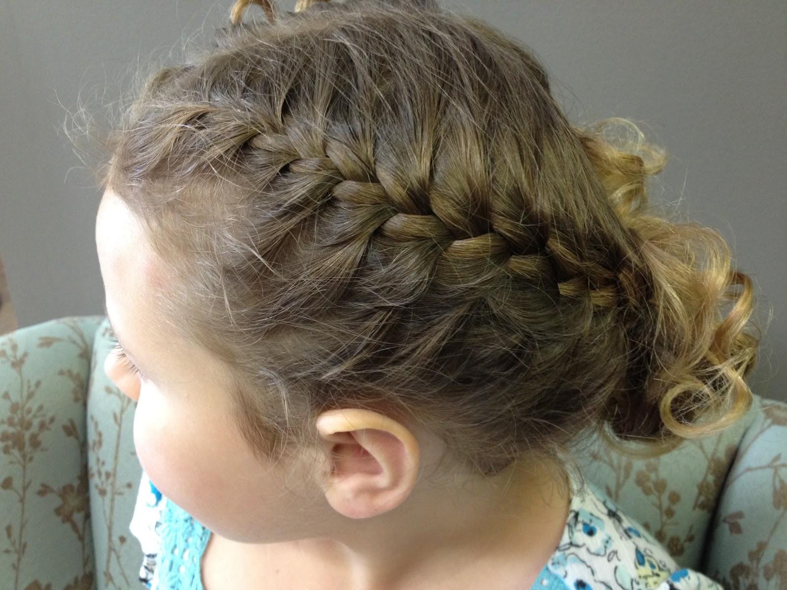 Cute Individual Braids - newhairstylesformen2014.com