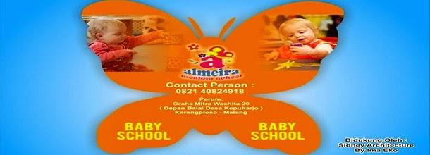 baby school