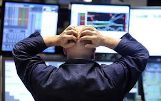 kesalahan trading saham