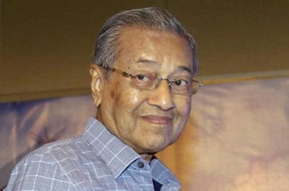 Keluarkan kenyataan berbaur fitnah di Bersih 4, Mahathir kini disiasat