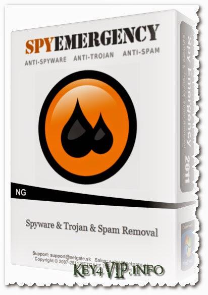NETGATE Spy Emergency 13.0.605 Full,Phần mềm diệt Spyware và Trojan mạnh