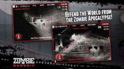 Zombie Gunship 1.9.3