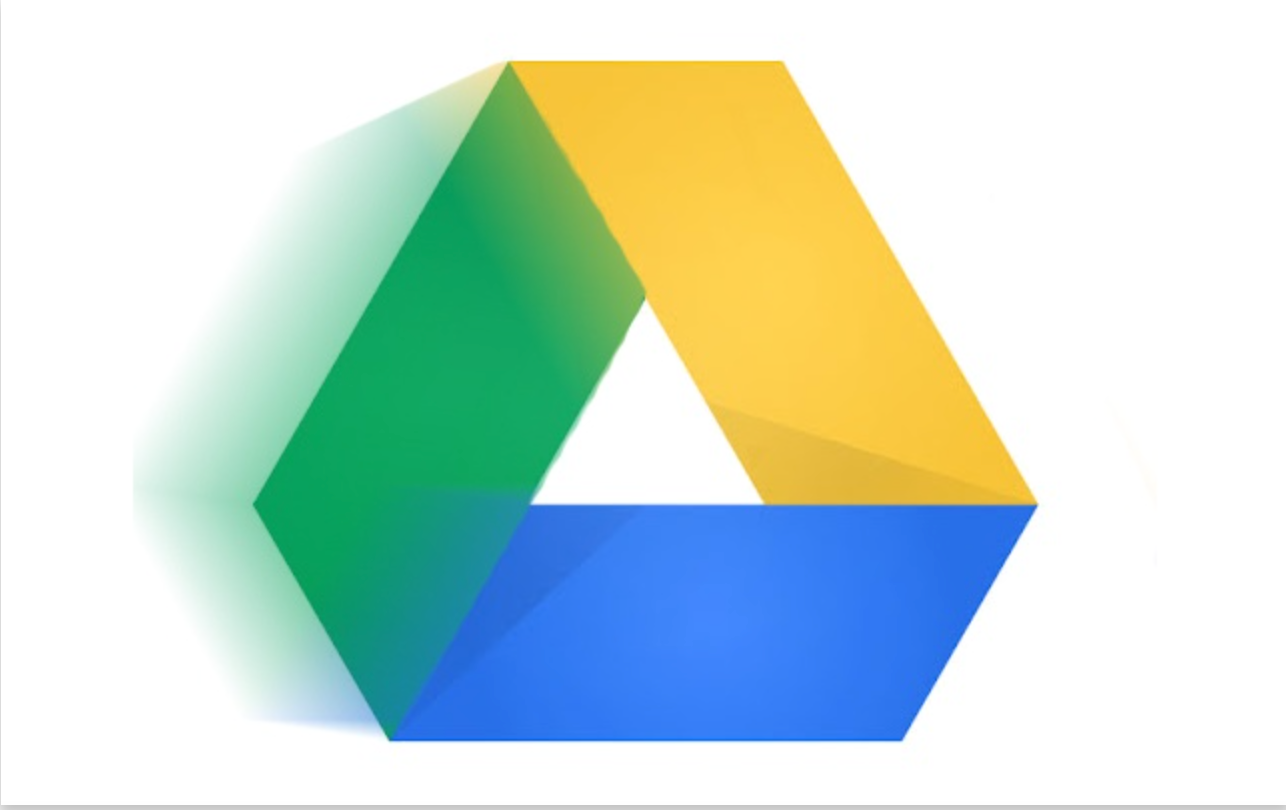 how to open google drive in mobile