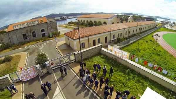 Ex Arsenale Maddalena: esempio di spreco di soldi pubblici