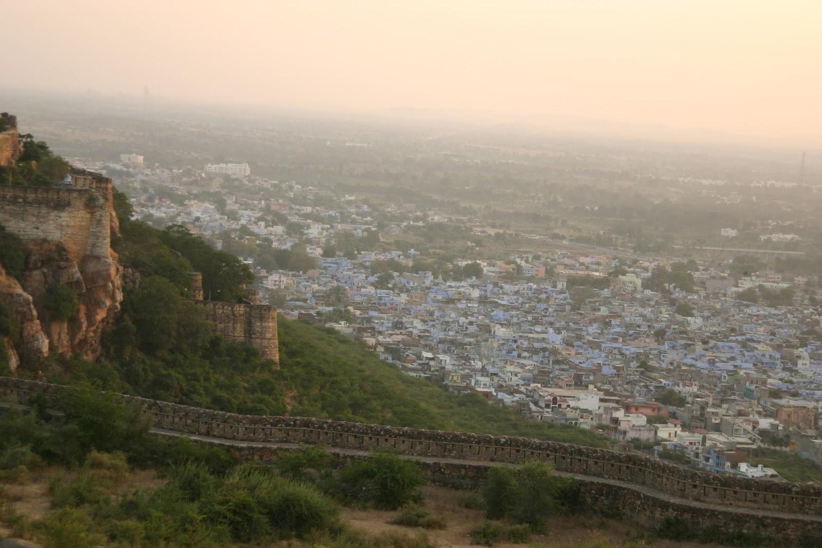 chittorgarh the historical city