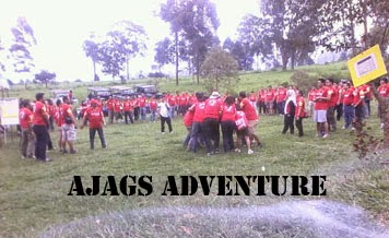Kalitus Outbound Lembang
