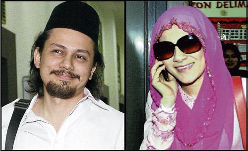 Jimmy Shanley Sah Bercerai Dengan Tebus Talak Seringgit