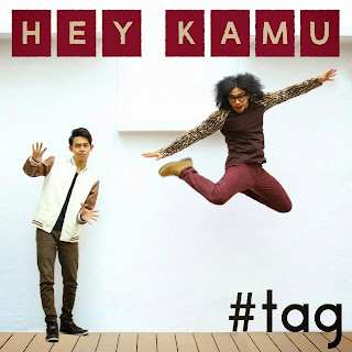 #Tag - Hey Kamu MP3