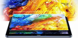 Samsung GALAXY NotePRO - Berita Gadget
