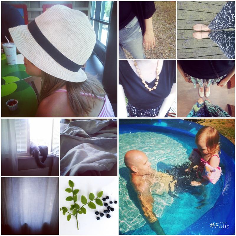 Viikon Instagram