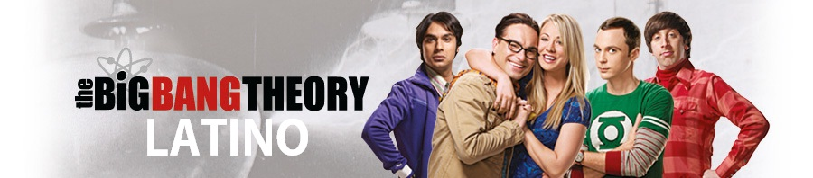 descargar the big bang theory temporada 5 espanol latino