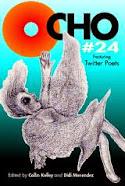 OCHO #24: Twitter poets