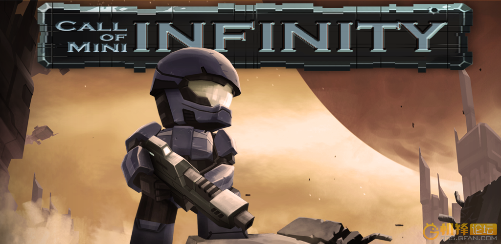 Call of Mini Infinity for Android - Download