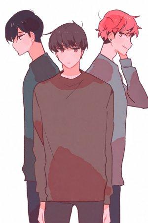 Last Paradise Manga