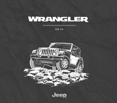 Downloadable 2016 Jeep Wrangler Brochure