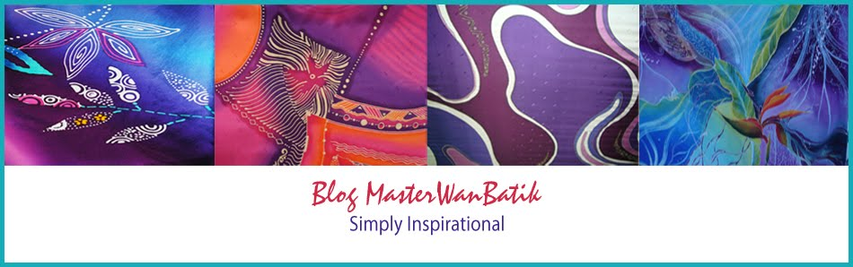 masterwan batik