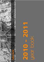 FREE! 2010-11 Year Book