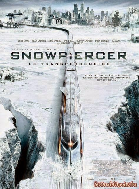 Snowpiercer 2013 สโนว์เพียซเซอร์ ยึดด่วน วันสิ้นโลก