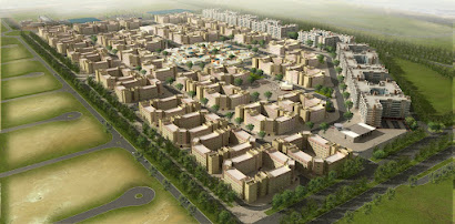 DACC : Staff Village at Dubai Logistic City
