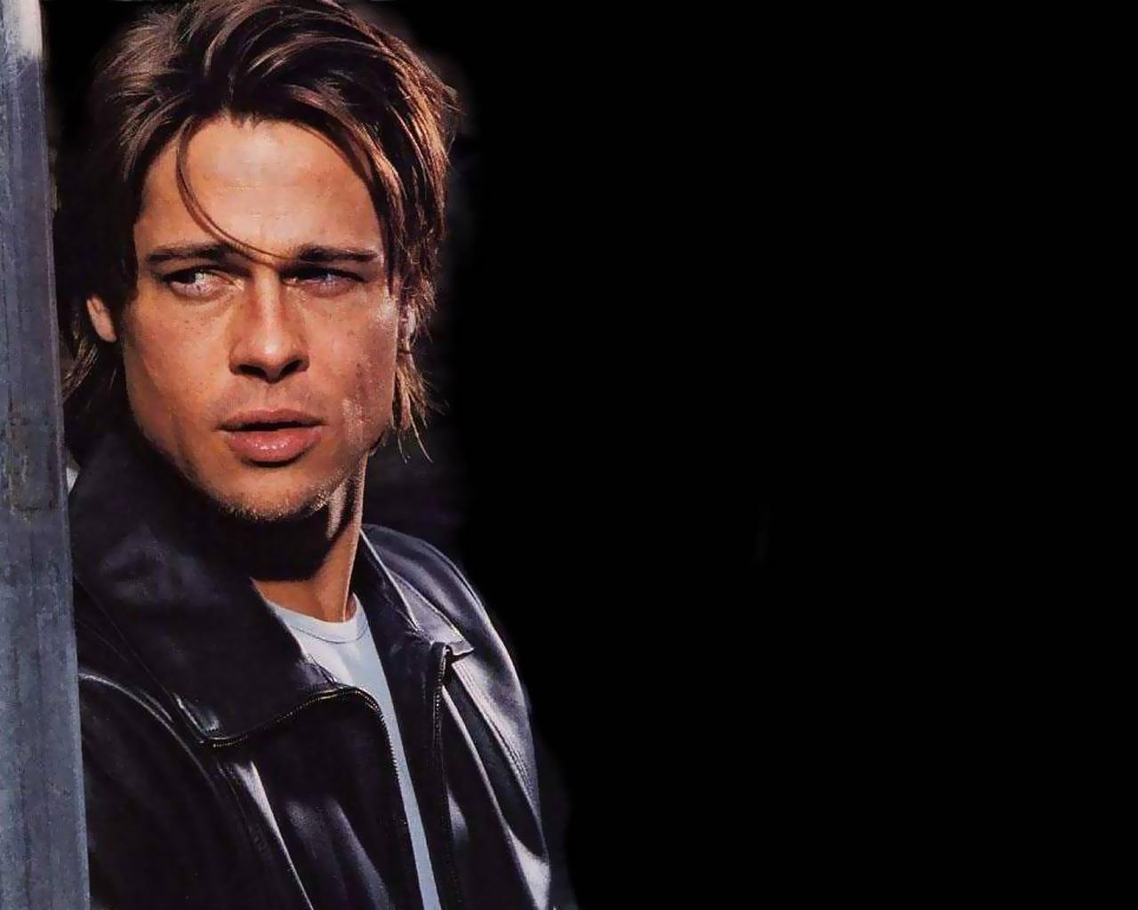 Brad Pitt wallpapers - Best HD Desktop Wallpaper - photo #37
