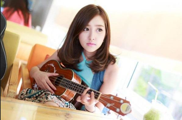 học ukulele hiệu quả