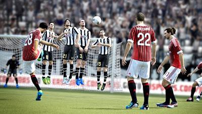 FIFA 13 FREE KICK ขั้นเทพ