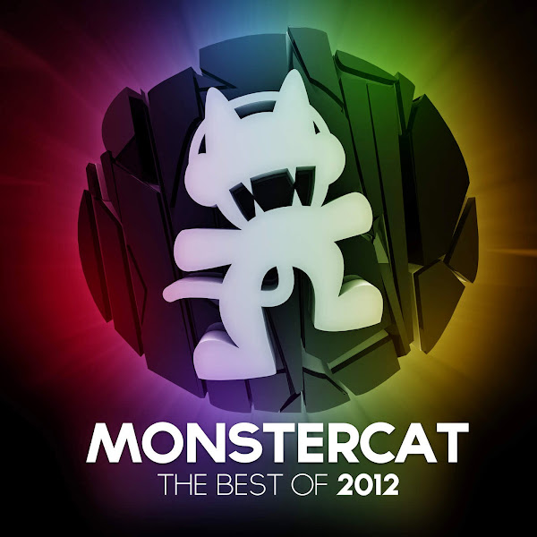 Various Artists - Monstercat - Best of 2012  Cover
