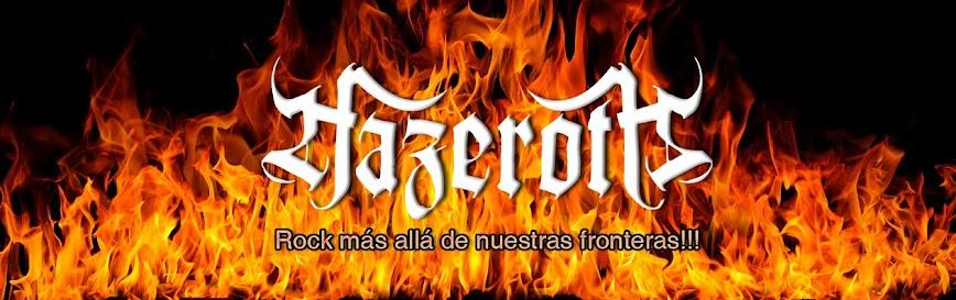 Hazeroth...Rock más allá de nuestras fronteras!