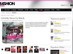 FashionNow-Celebrity Dress Up Match