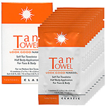 Self-Tanning: Tan Towels