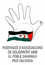 Activitats dels col·lectius sahrauís del País Valencià