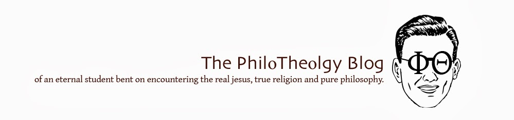 The PhiloTheology Blog